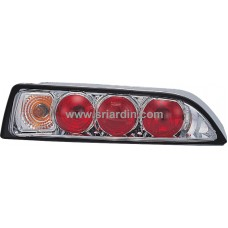 Alfa Romeo 146 96-99 Clear Crystal Tail Lamp