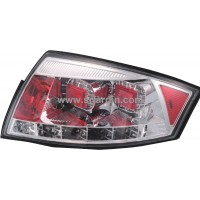 AUDI TT 99-06 Clear LED Tail Lamp
