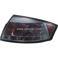 AUDI TT 99-06 Smoke LED Tail Lamp