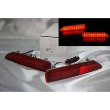 Honda CRV 07-09 Red LED Reflector