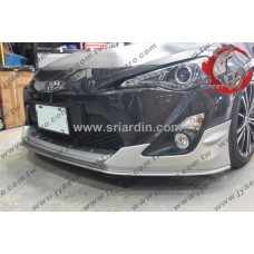 Toyota 86 12- OEM Style Front Lip